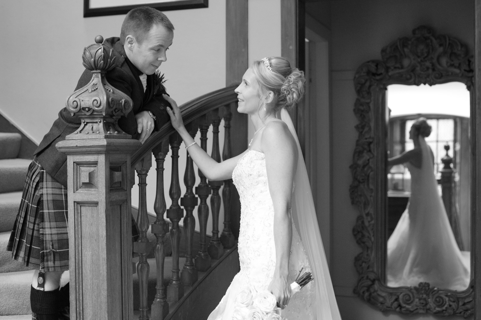 Ayrshire Wedding Pictures