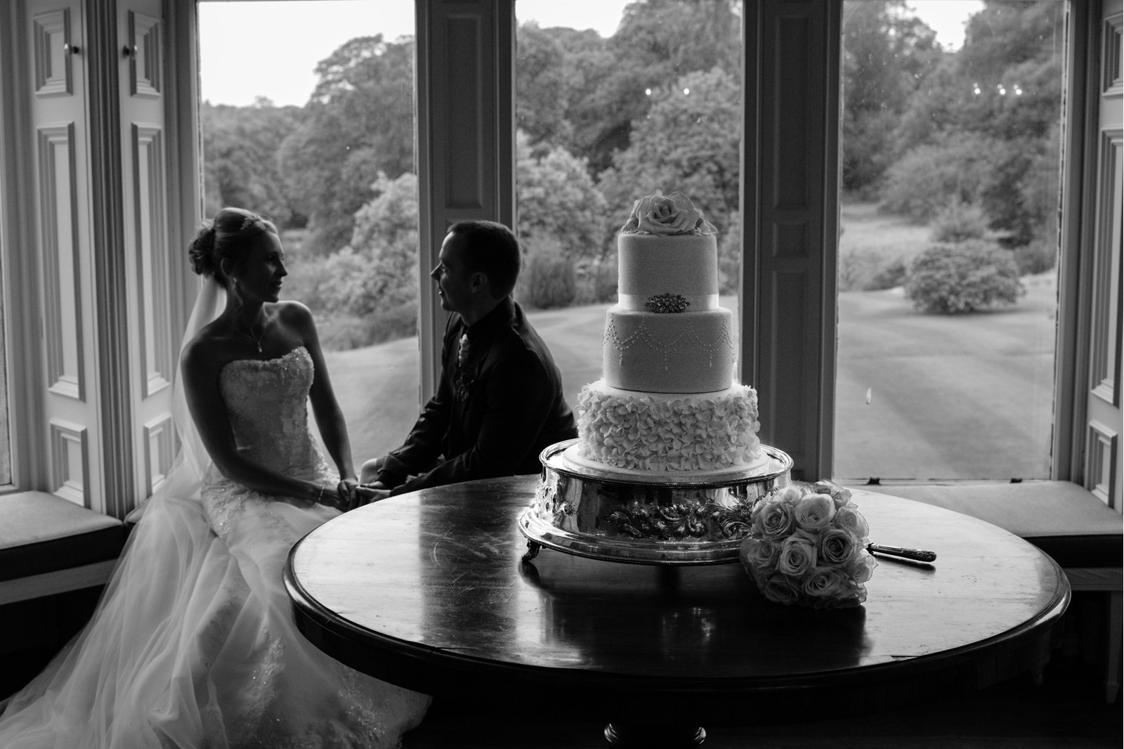 Wedding Pictures Ayrshire